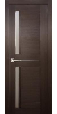 Межкомнатная дверь Хелена Шоко 60.10 - Turen Becker (Тюрен Беккер)