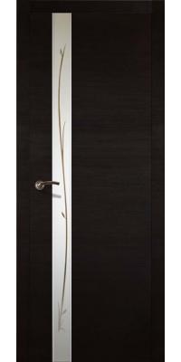 Межкомнатная дверь Соммер Мокко 706 У - Turen Becker (Тюрен Беккер)