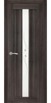 Межкомнатная дверь Фрида Венге 502 - Turen Becker (Тюрен Беккер)