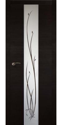 Межкомнатная дверь Соммер Мокко 706 Ш - Turen Becker (Тюрен Беккер)