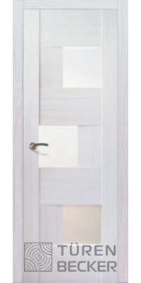 Межкомнатная дверь Астрид Клен 307 - Turen Becker (Тюрен Беккер)