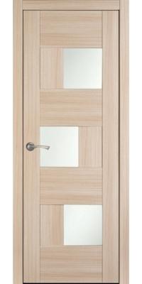 Межкомнатная дверь Астрид Беленый дуб 301 - Turen Becker (Тюрен Беккер)