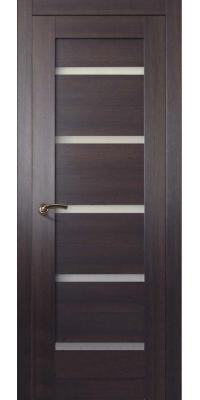 Межкомнатная дверь Ирма Венге 802 - Turen Becker (Тюрен Беккер)