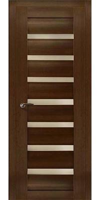 Межкомнатная дверь Оделия Венге 902 - Turen Becker (Тюрен Беккер)